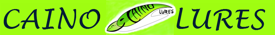 Caino Lures Store